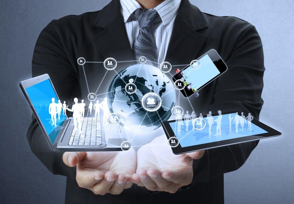 Société de développement informatique