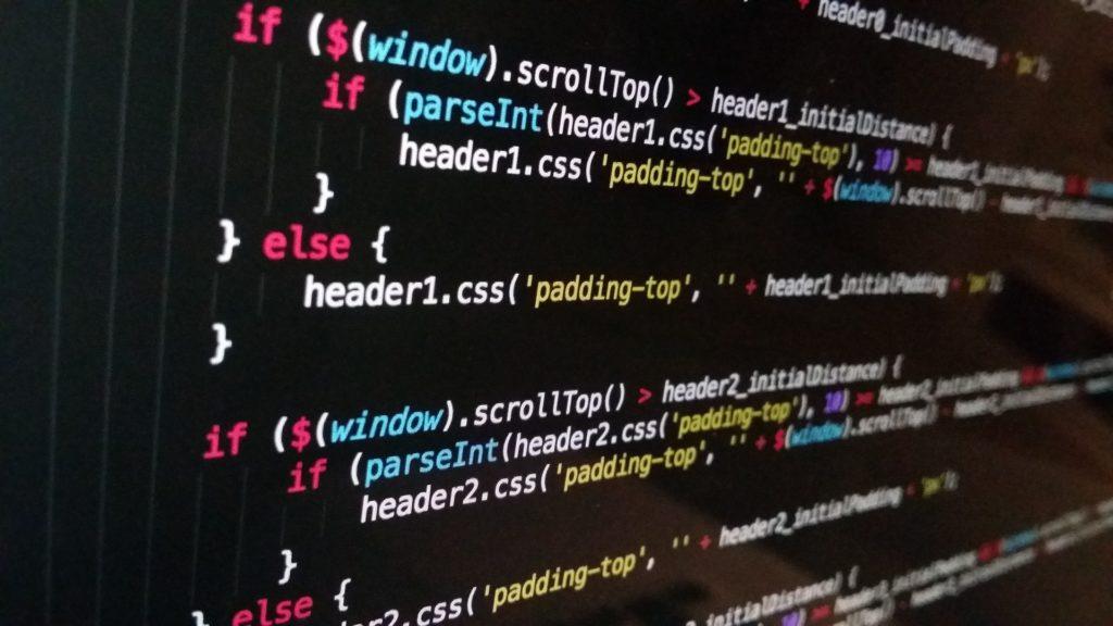 développement web sur mesure