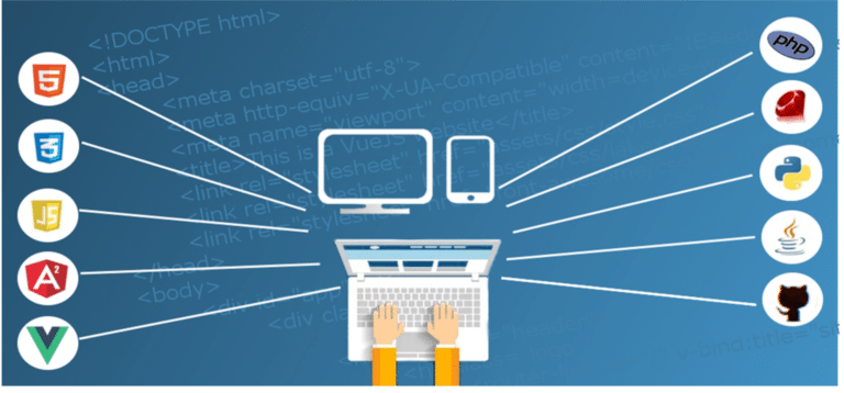 Société de programmation internet